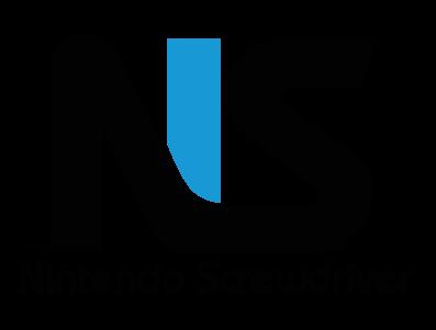 Nintendo Screwdriver logo