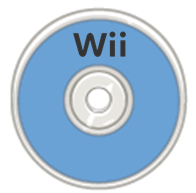Unable to read the disc. Check the wii operations manual for help.