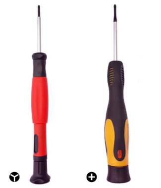 Wii Screwdriver Set (FREE Shipping)